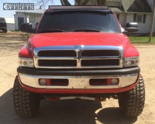 small resolution of 2 1997 ram 1500 dodge suspension lift 6 fuel mavericks machined accents