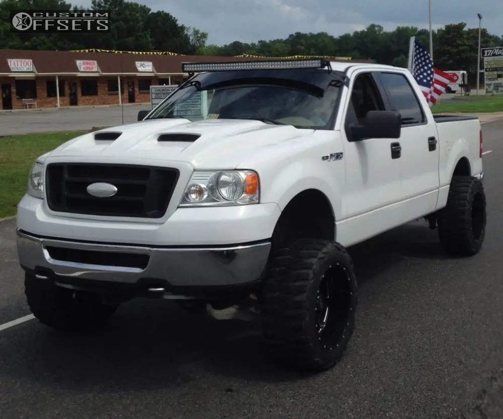 hight resolution of 06 ford f150