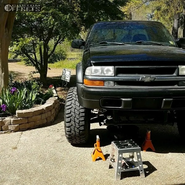 20+ S10 Zr2 Body Lift Pictures and Ideas on STEM Education
