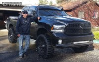 Tire Rack Nitto Mud Grappler | 2017, 2018, 2019 Ford Price ...