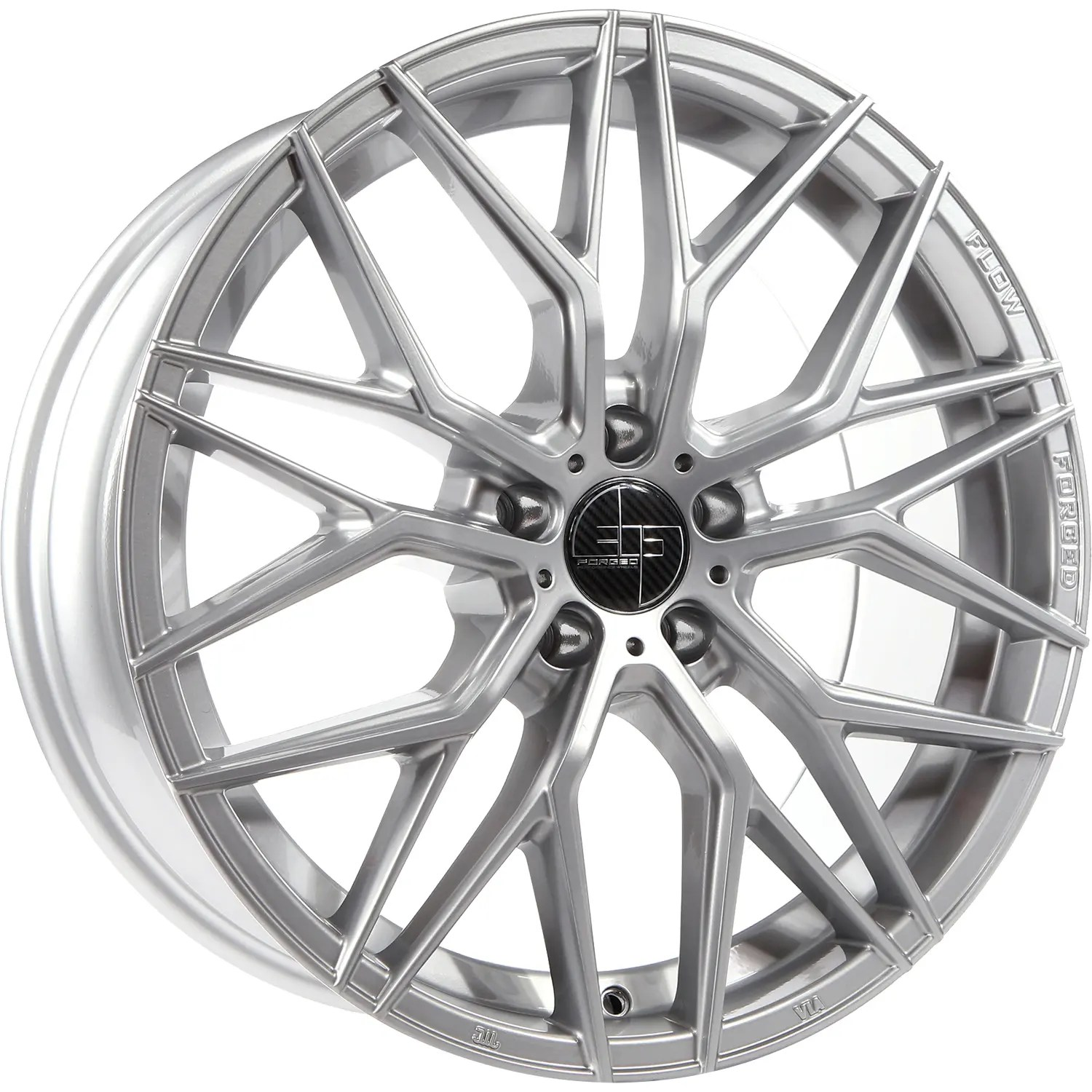 305 Forged FT107 20x9 +25mm   FT107-20900blnk+25MS6645   Fitment Industries