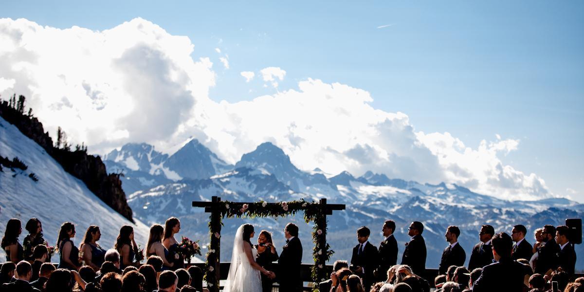 Page 6 of Northern California Wedding Venues - 7 Venues