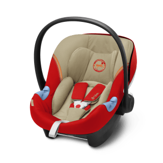 the aton m i size car seat for 0 18