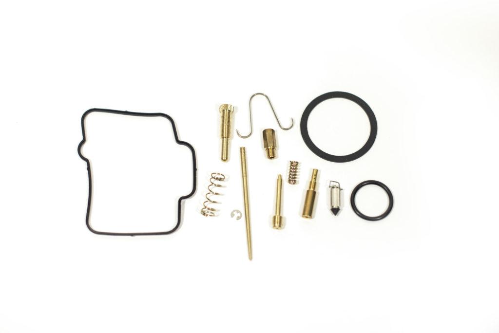 1985 Honda ATC250R 250R 250 Carburetor Repair Kit Carb Kit