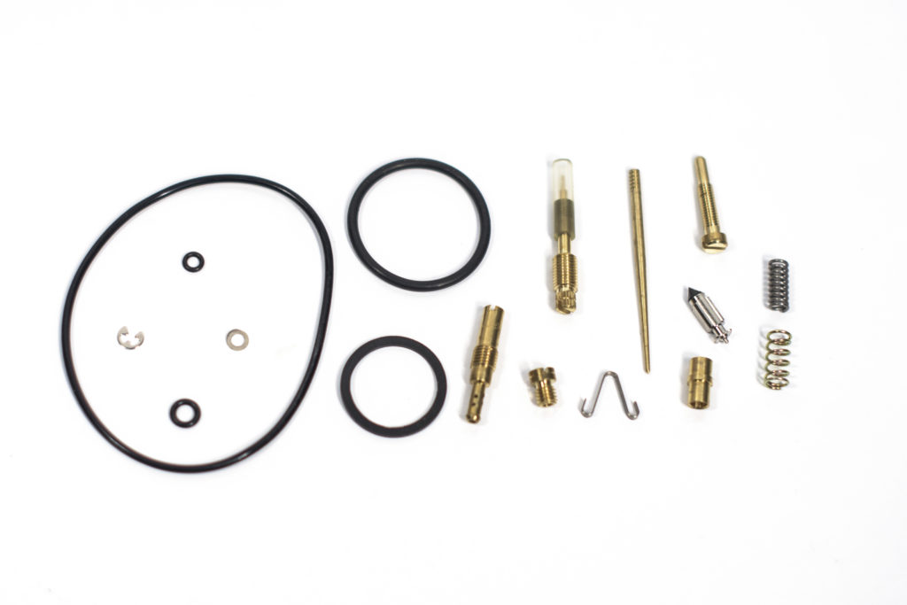 1983 Honda ATC200 ATC 200 Carburetor Repair Kit Carb Kit