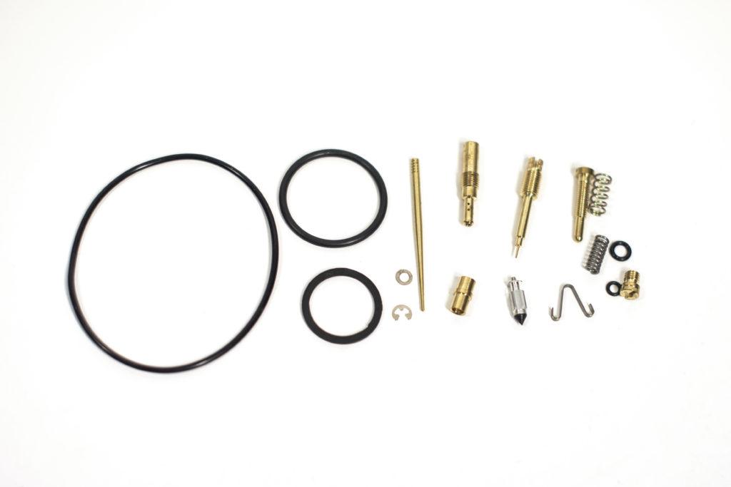 1984-86 Honda ATC200S 200 Carburetor Repair Kit Carb Kit