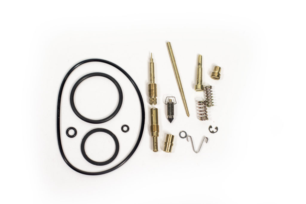 1982 Honda ATC200 ATC 200 Carburetor Repair Kit Carb Kit