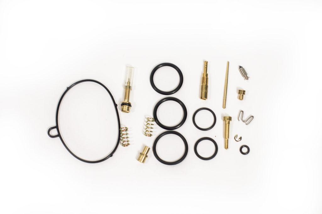 1986 1987 Honda Fourtrax TRX70 Carburetor Repair Kit Carb