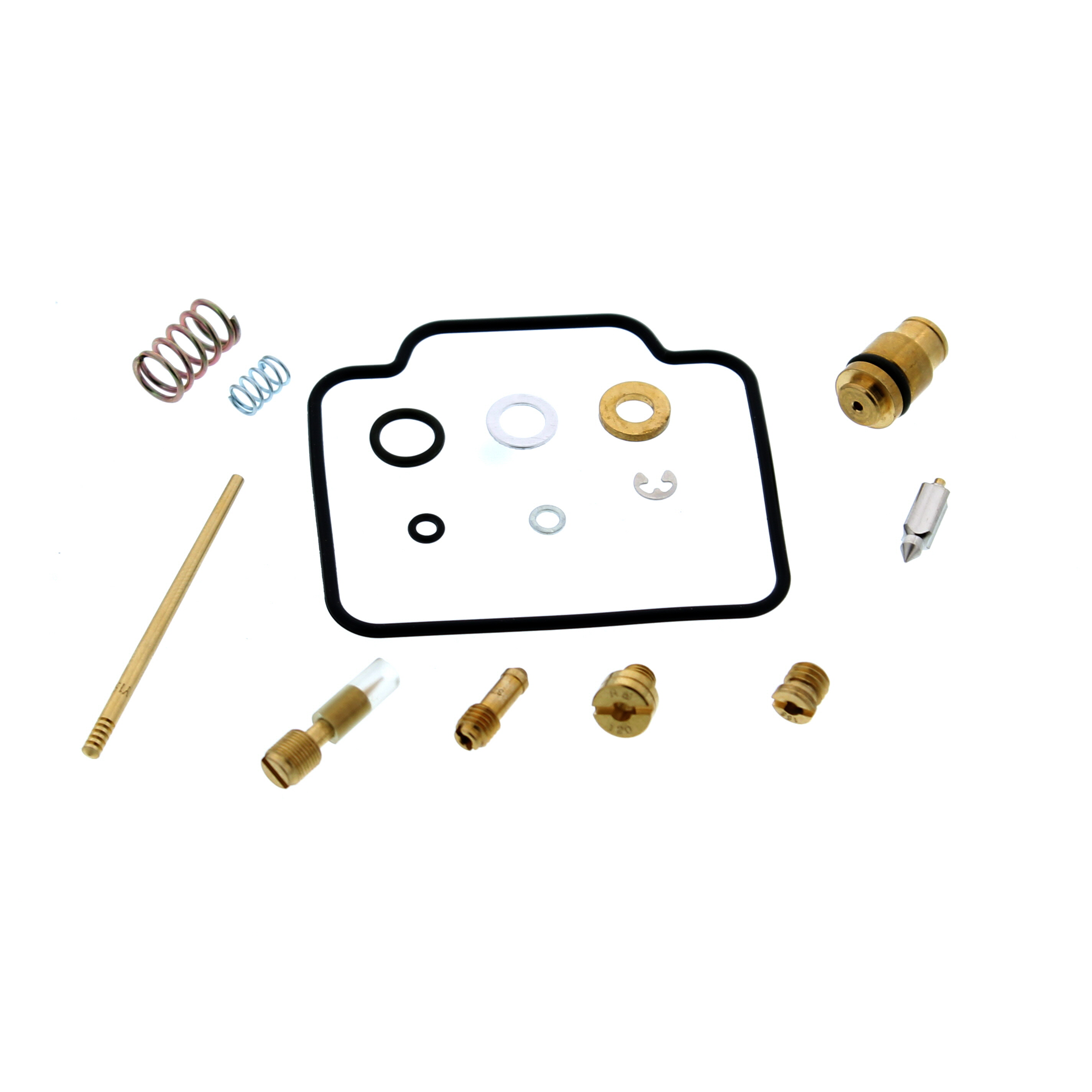 Carburetor Repair Kit Carb Kit fits Suzuki LT-FWDX 300
