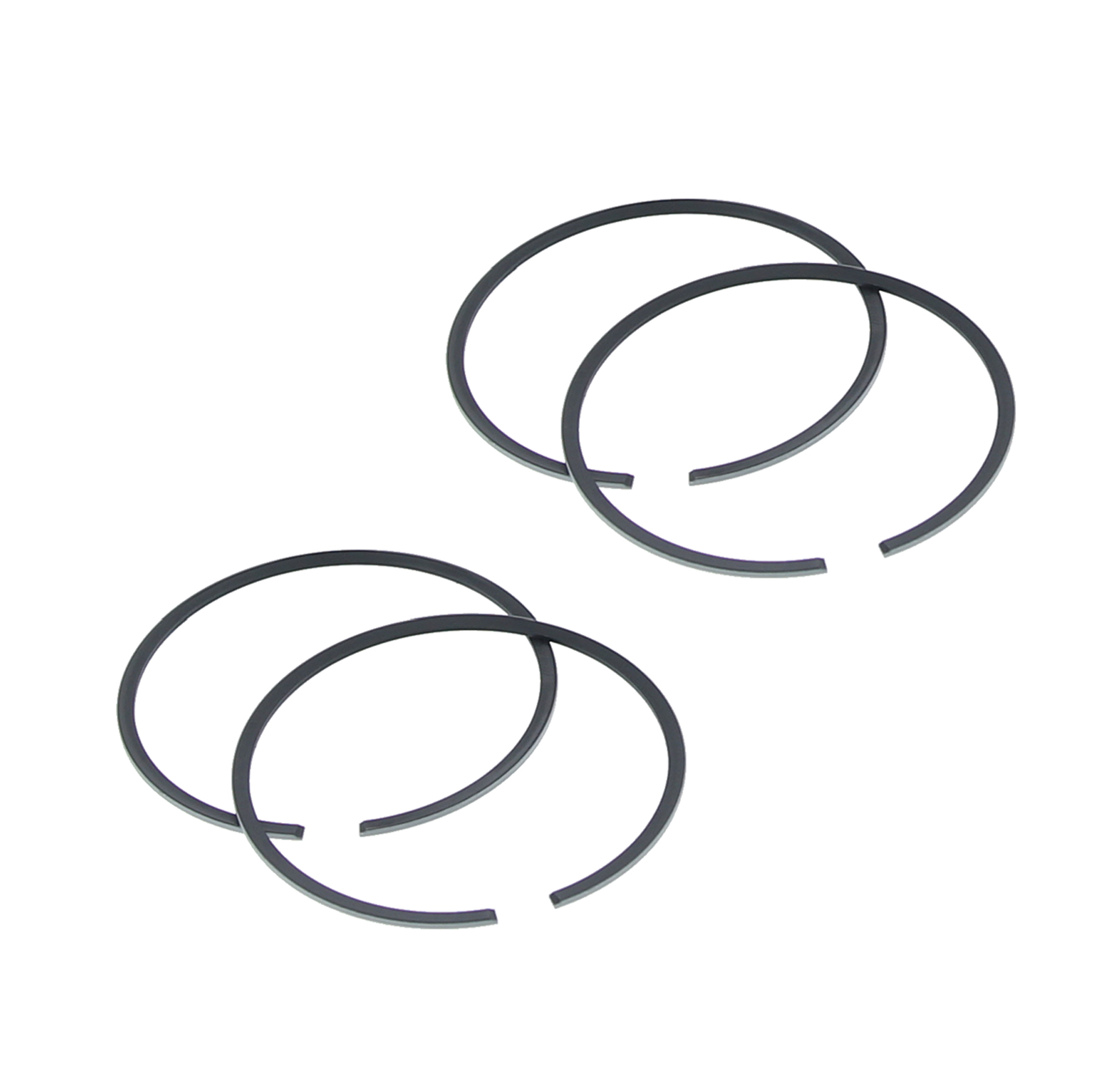 1989 1990 1993-2000 Yamaha Ovation CS340 Piston Rings x2