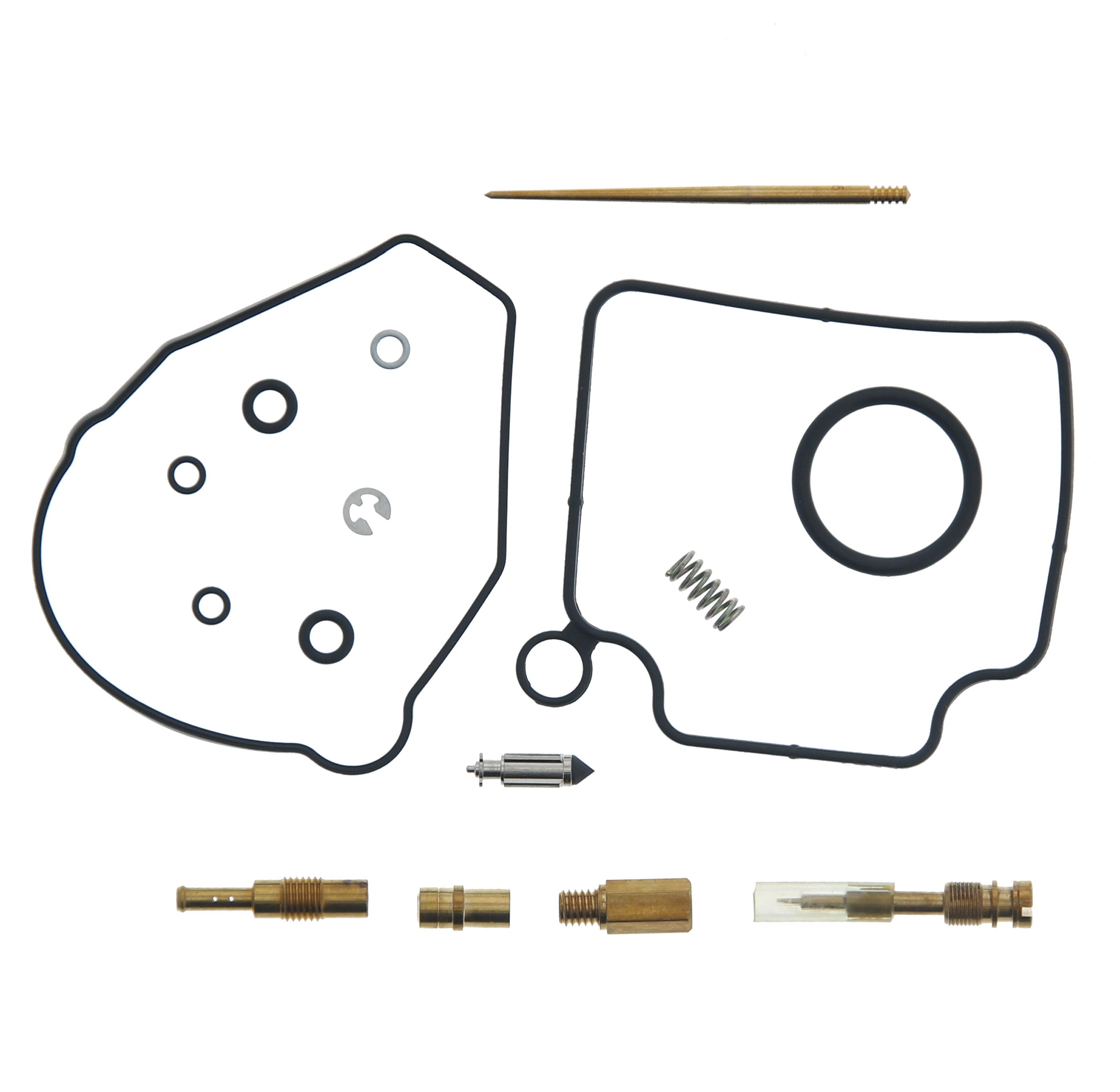 Wiring Database 2020: 29 Honda Fourtrax 300 Carburetor Diagram