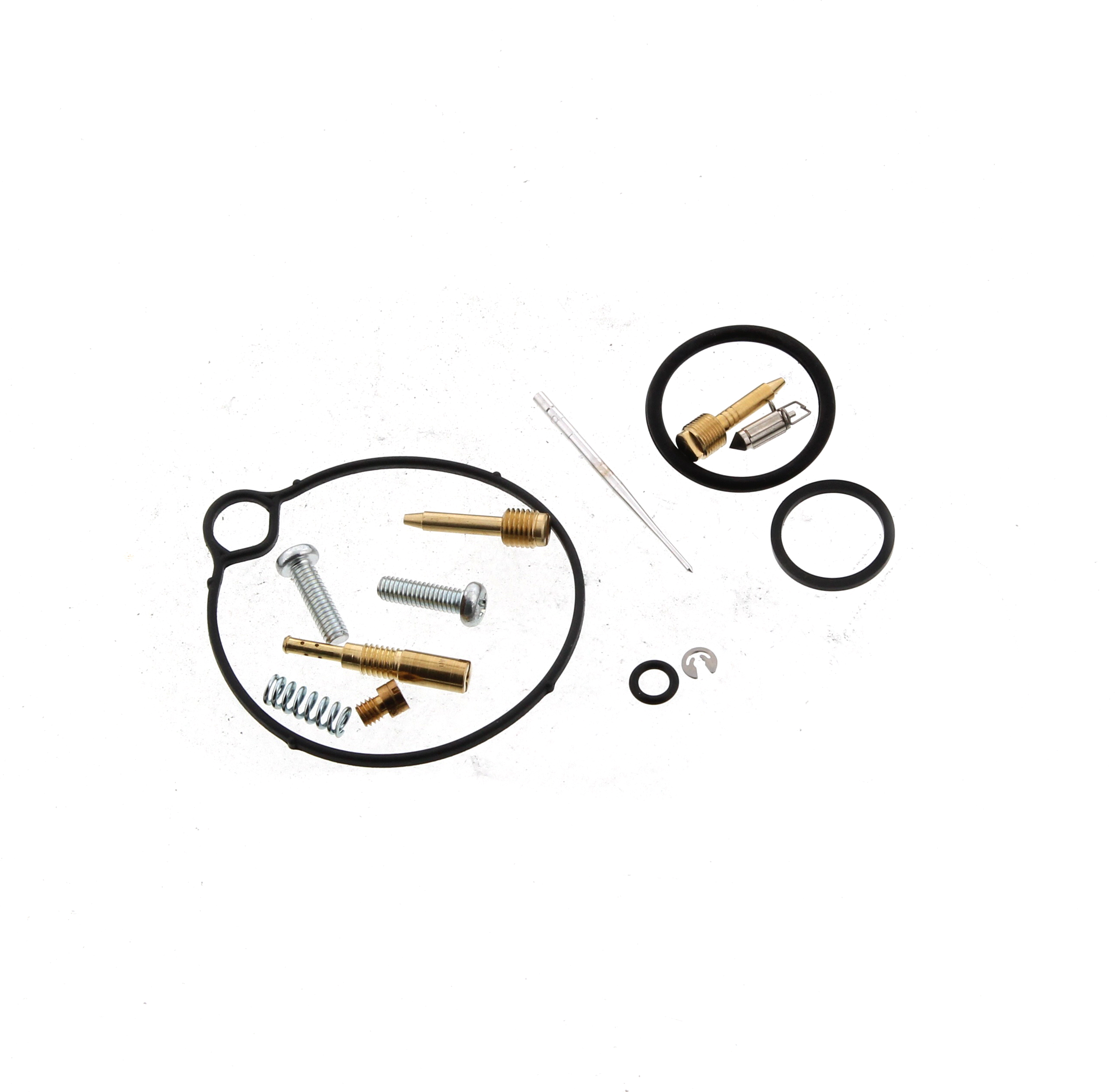 Carburetor Repair Kit Carb Kit for Arctic Cat 90 DVX 2006