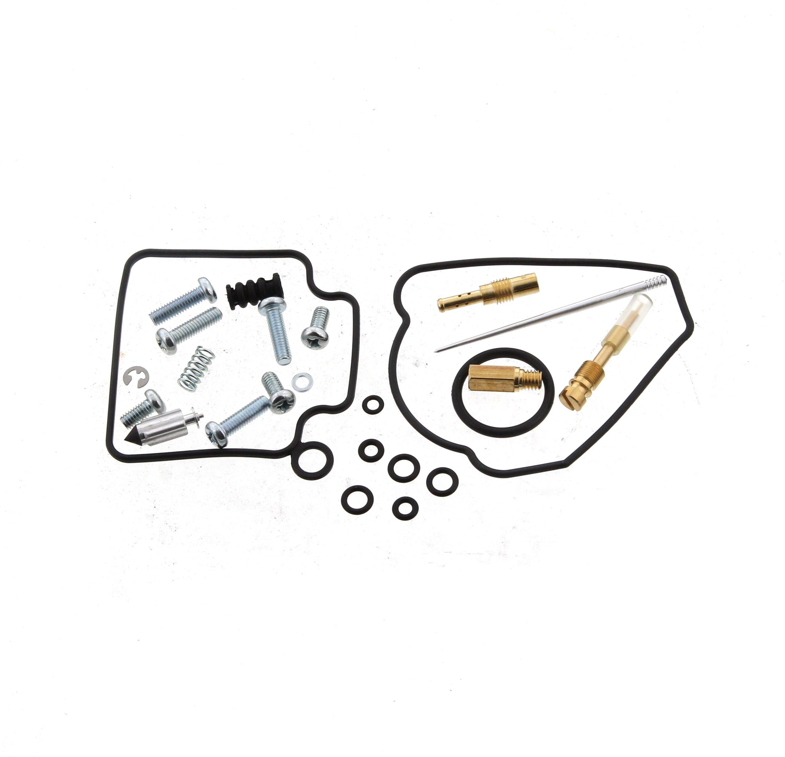 Carburetor Repair Kit Carb Kit Honda Sportrax 400 TRX400EX