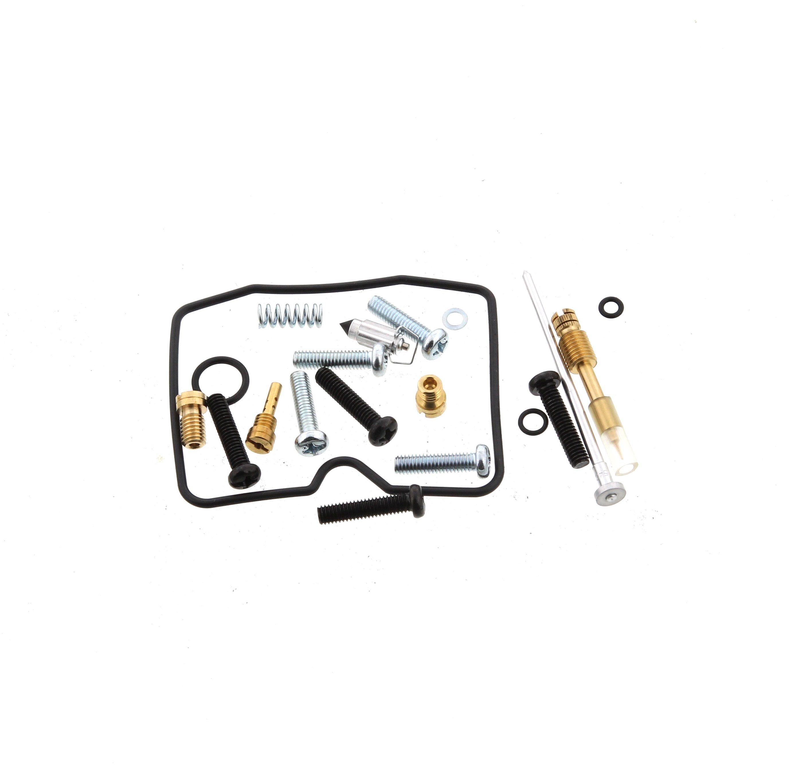 Carburetor Repair Kit Carb Kit Kawasaki Mojave 250 KSF250A