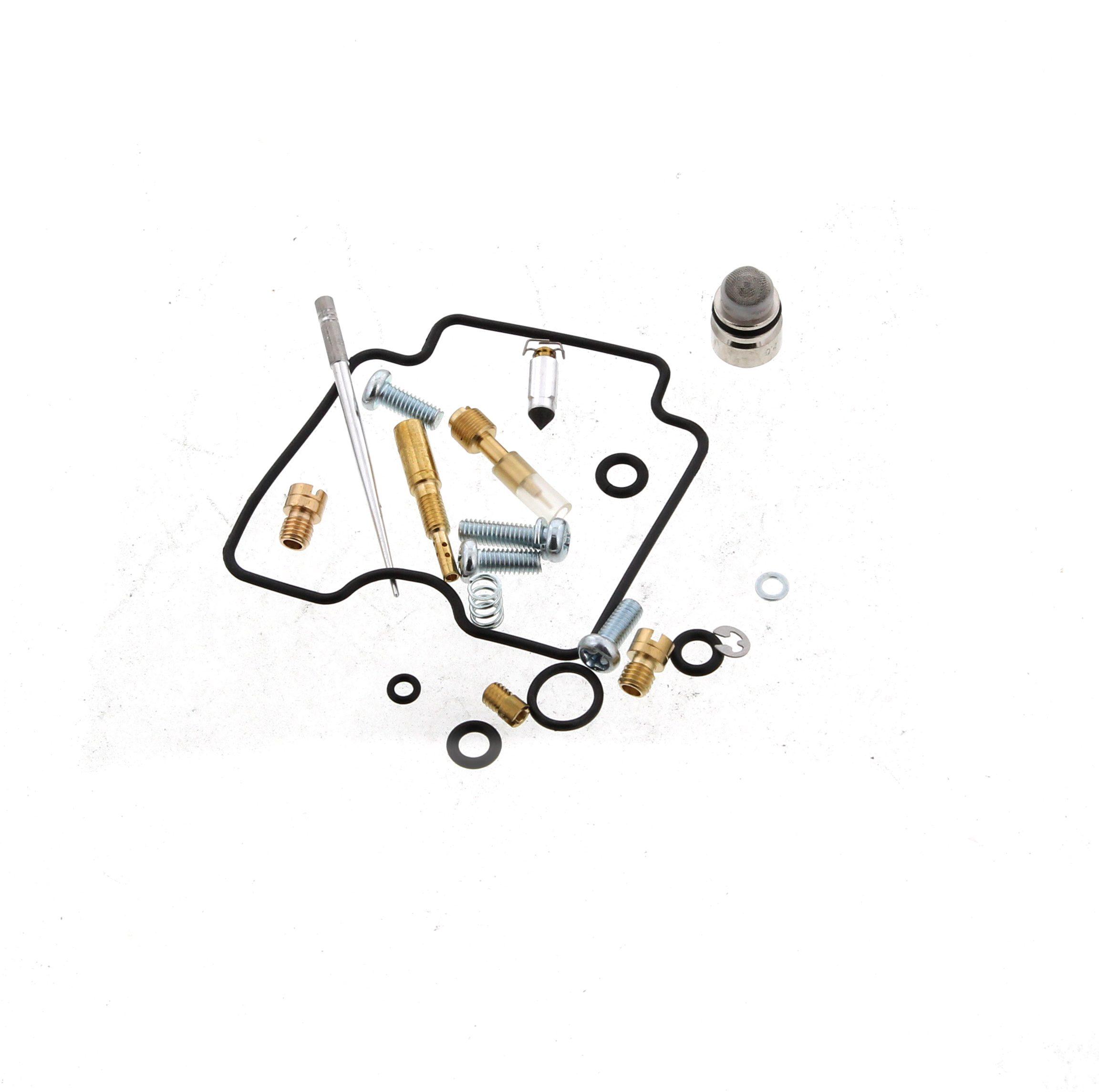 Carburetor Repair Kit Carb Kit fits Yamaha Bruin YFM350FA