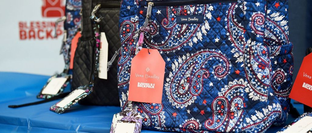 Former State Department Employee Sentenced For Selling Fake Vera Bradley Purses Out Of US Embassy