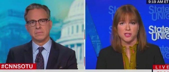Kate Bedingfield says Biden still supports $15 minimum wage (CNN screengrab)