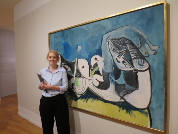 Picasso Art Gallery