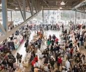 vancouver christmas craft fair