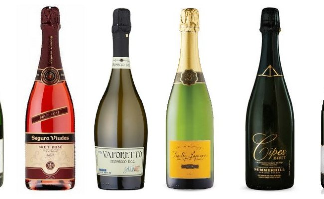 5 Cheap Sparkling Wines That Aren T Champagne But Are