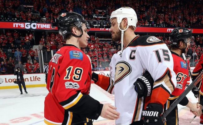 Here S What Went Wrong In The Playoffs For The Flames