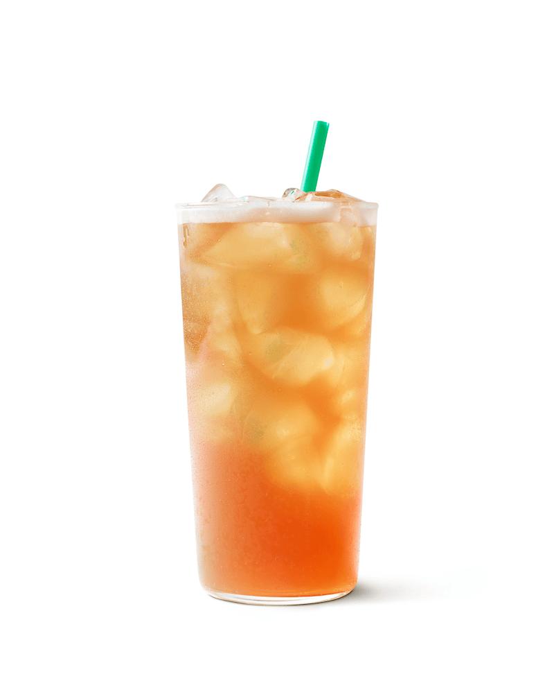 Try Starbucks' new Shaken Iced Teas for FREE this Friday ...