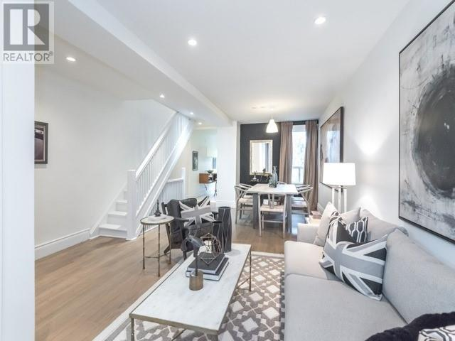 The Toronto home Meghan Markle was renting is now for sale PHOTOS  Daily Hive Calgary
