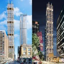 Tallest Buildings In Canada Under Construction
