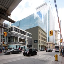 Cadillac Fairview 20 Queen Street West Toronto