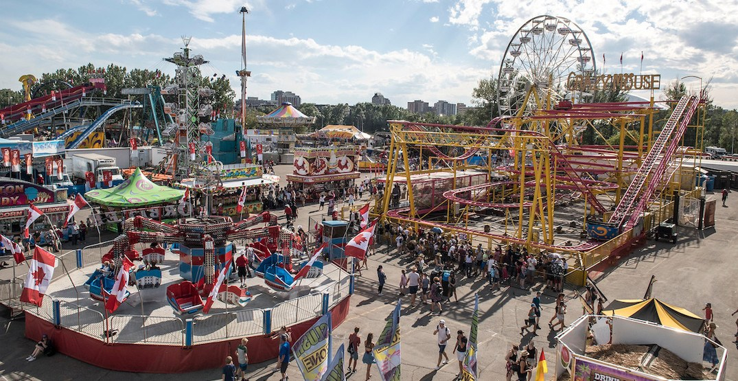Tickets to the 2019 Calgary Stampede are now available