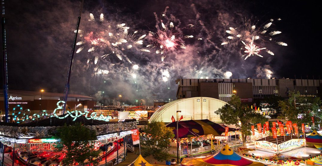 Tickets for 2019 Calgary Stampede go on sale next month
