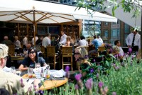 Best patios in downtown Vancouver | Daily Hive Vancouver