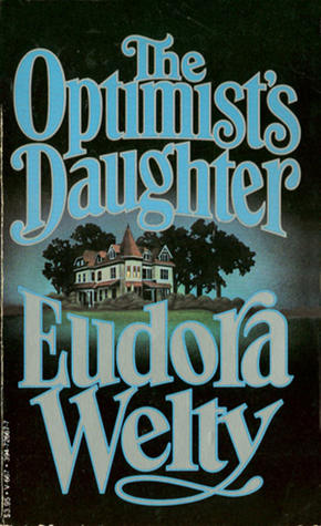 Image result for eudora welty the optimist's daughter cover