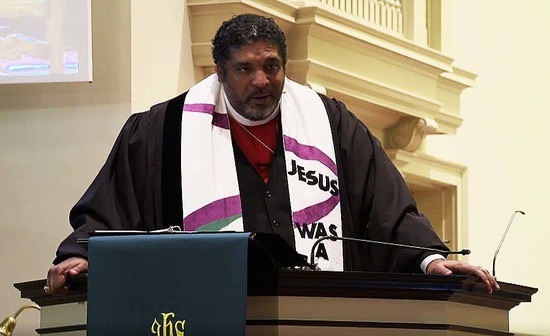 This livestreamed National Call to Conscience will include a sermon by Rev. William Barber and a call to action by local clergy in Charlottesville, VA, inviting faith communities around the country to join us in rejecting the evil ideology of white nationalism.