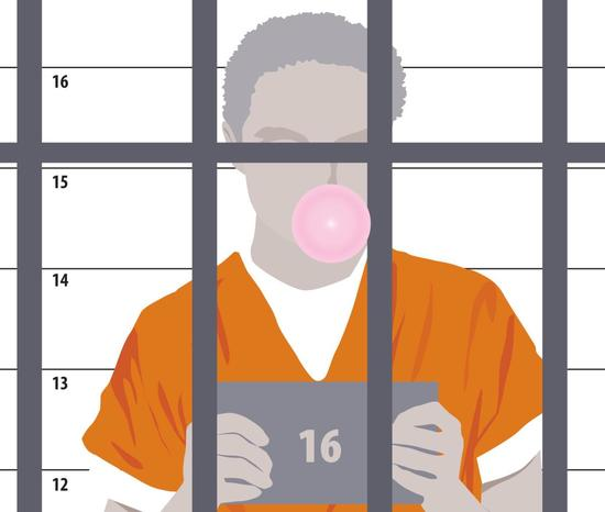 Image result for life without parole arlington va