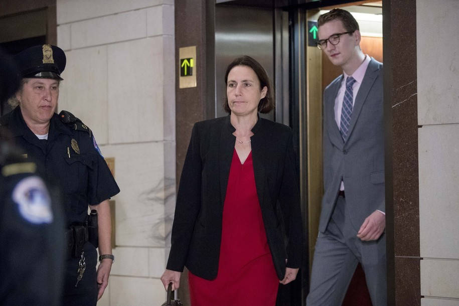 , now available: Fiona Hill and Alexander Vindman transcripts of depositions, The Politicus
