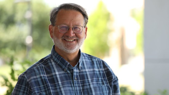 Senator Gary Peters (D-Michigan), first elected to the Senate after Carl Levin's retirement.