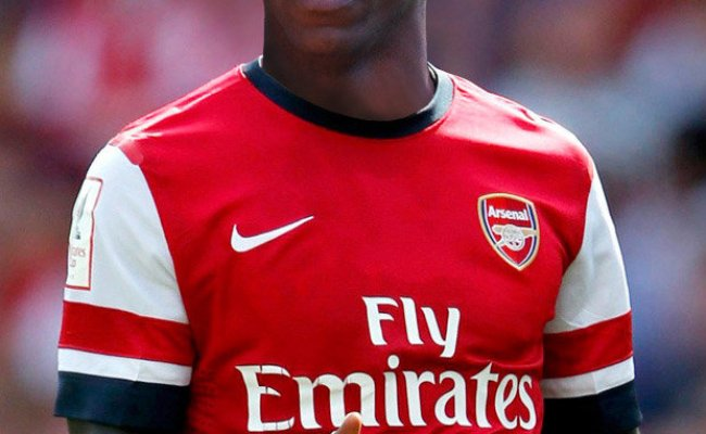 How 27m Man Mario Balotelli Would Look In An Arsenal