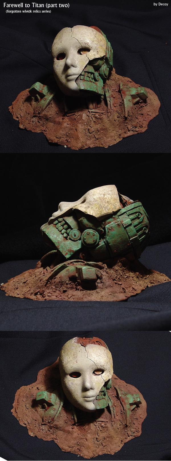 Artifact, Scifi, Titan, Warhammer Fantasy, Warmachine