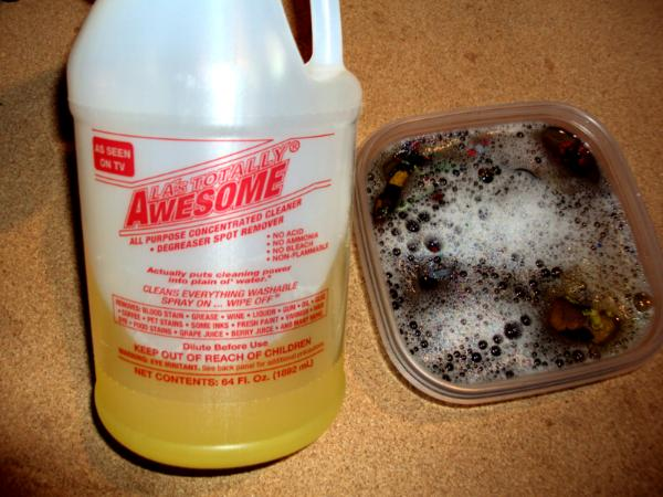 Best Paint Thinner For Miniatures