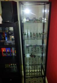 Ikea Klingsbo Glass Cabinet - Ikea Klingsbo Glass Cabinet ...