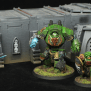 Games Workshop Horus Heresy Mini War Gaming