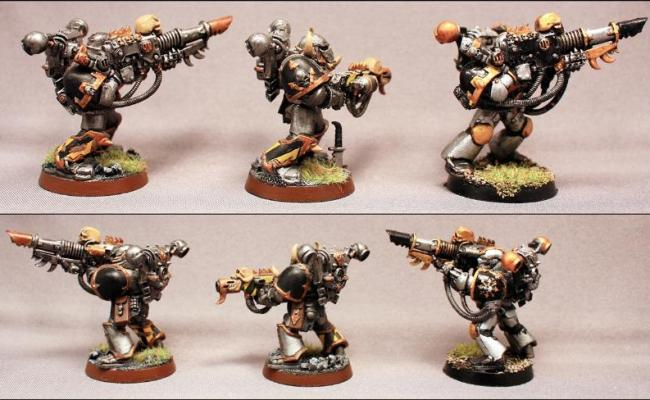 Chaos Space Marines For Sale Games Workshop Iron