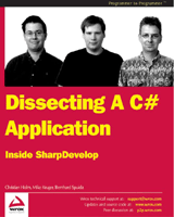 Cover of Dissecting a C# Application