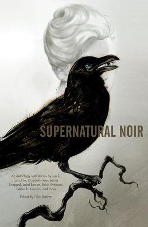 Supernatural Noir - Enter to Win a Signed Copy!
