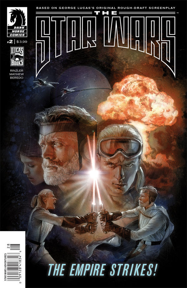 The Star Wars #2