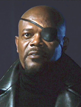 Fury Iron Man 2 Interweb Casting Rumors - Nick Fury