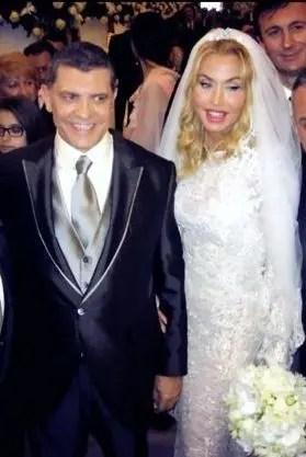 Matrimonio di Valeria Marini foto esclusive  DavideMaggioit