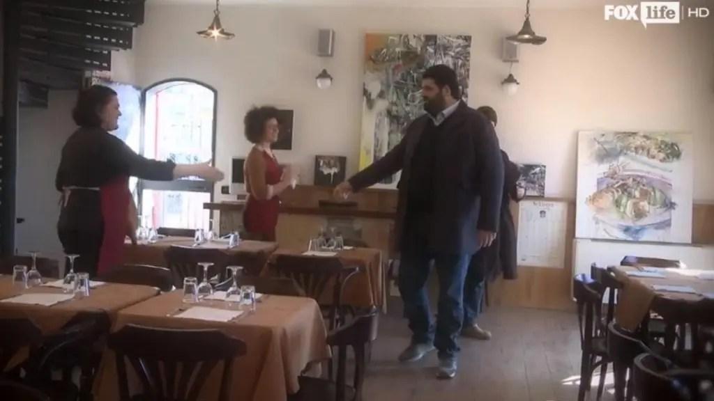 CUCINE DA INCUBO VITA NOVA PER CANNAVACCIUOLO Cucine da