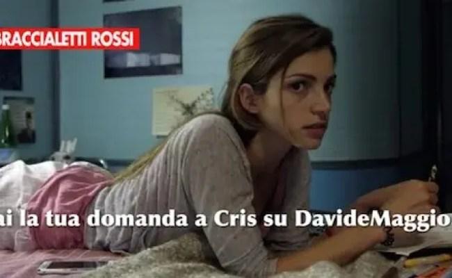 Aurora Ruffino Davidemaggio It